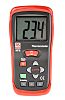 RS PRO RS41 K Input Handheld Digital Thermometer