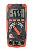 RS PRO RS14 Handheld Digital Multimeter, With UKAS Calibration