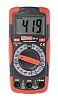 RS PRO RS12 Handheld LCD Digital Multimeter, AC