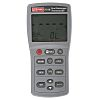 RS PRO 1316 E, J, K, N, R, S, T Input Wired Digital Thermometer