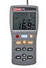 RS PRO RS1364 Hő- és páratartalom mérő, típus: Kézi, DKDCAL