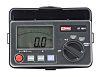 RS PRO IIT1601 Isolationsprüfgerät, 1mA, 1000V / 4GΩ Isolationstester, DKD/DAkkS-kalibriert