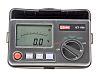RS PRO IET1700 LCD Erdungsprüfgerät, bis 3.999kΩ, DKD/DAkkS-kalibriert