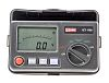 RS PRO IET1700 Earth Tester 3999Ω RS Calibration