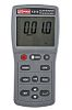 Termómetro digital RS PRO 1313, calibrado RS, con 1 canal para sondas tipo E, J, K, N, R, S, T
