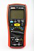 RS PRO IIT1500, Insulation Tester, 1000V, 20GΩ, CAT