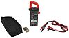 RS PRO ICM33II Clamp Meter, Max Current 600A