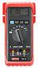 RS PRO IDM67 Handheld Digital Multimeter, 10A ac