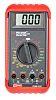 RS PRO IDM91E Handheld LCD Digital Multimeter, AC