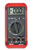 RS PRO IDM93N Handheld LCD Digital Multimeter, AC