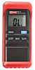 RS PRO K Input Wired Digital Thermometer With RS Calibration