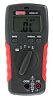 RS PRO IDM61 Handheld Digital Multimeter, With UKAS Calibration