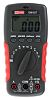 RS PRO IDM62T Handheld LCD Digital Multimeter, AC