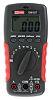 RS PRO IDM62T Handheld Digital Multimeter, With UKAS Calibration