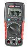 RS PRO IDM66RT Handheld Digital Multimeter, With UKAS Calibration