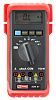 RS PRO IDM67 Handheld Digital Multimeter, With UKAS Calibration