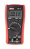 RS PRO IDM72 Handheld Digital Multimeter, With UKAS Calibration