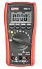 RS PRO IDM73 Handheld Digital Multimeter, With RS Calibration