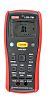 RS PRO Handheld LCR Meter 20mF, 200 MΩ, 20000H With RS Calibration