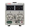 RS PRO Bench Power Supply, 90W, 1 Output, 0 → 30V, 3A