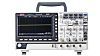 RS PRO IDS2204E Portable Digital Storage Oscilloscope, 200MHz, 4 Channels With UKAS Calibration
