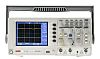 RS PRO IDS6052U Oscilloscope, Digital Storage, 2 Channels