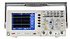 RS PRO IDS6102AU Portable Digital Storage Oscilloscope, 100MHz, 2 Channels With UKAS Calibration