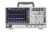 RS PRO IDS1104B Portable Digital Storage Oscilloscope, 100MHz, 4 Channels With UKAS Calibration