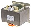 RS PRO 1600VA Isolation Transformer, 15 V ac,
