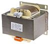 RS PRO 2500VA Isolation Transformer, 230V ac (+/- 15V) - 400V ac (+/- 15V) Primary, 115V ac Secondary