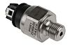 Gems Sensors Gas, Liquid Pressure Switch, SPST-NO 0.7