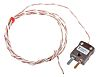 RS PRO Type T Thermocouple 7/0.2mm Diameter →