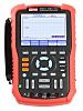 RS PRO RSHS815 Oscilloscope, Handheld, 2 Channels, 150MHz
