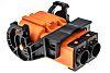 Amphenol Industrial, UPC RADSOK Electric vehicle connector Plug,