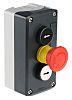 Schneider Electric Latching, Spring Return Control Station Switch