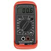 RS PRO Handheld Capacitance Meter 20000μF