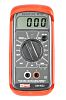 RS PRO Handheld LCR Meter 20mF With RS Calibration