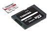 Toshiba 32 GB MicroSDHC Card Class 10, UHS-1