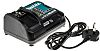 Makita DC10SB Battery Charger, 10.8V for use with