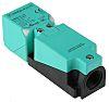 Pepperl + Fuchs Inductive Sensor - Block, NO/NC