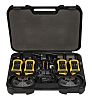 Motorola TLKR-T80EXTREME Walkie Talkies & 2 Way Radios