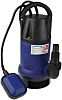 RS PRO, 230 V Submersible Water Pump, 216L/min