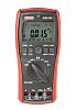 RS PRO IDM505 Handheld LCD Digital Multimeter True