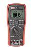 RS PRO IDM505 Handheld Digital Multimeter, With RS Calibration