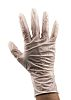 RS PRO Natural Latex Disposable Gloves size 8