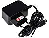 RS PRO, 12.5W Plug In Power Supply 5V