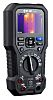 FLIR DM284 Handheld Thermal Imaging Multimeter, 10A ac