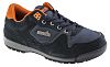 Scruffs Halo 2 Mens Navy Toe Capped Safety Trainers, UK 8, EU 42