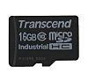 Transcend 16 GB MicroSDHC Card Class 10