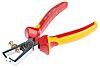 RS PRO 160 mm Wire Stripper, 0.1mm →